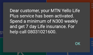 Unlimited MTN free browsing