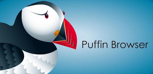 تحميل المتصفح Puffin Browser pro v4.8.0.2790 مدفوع للاندرويد