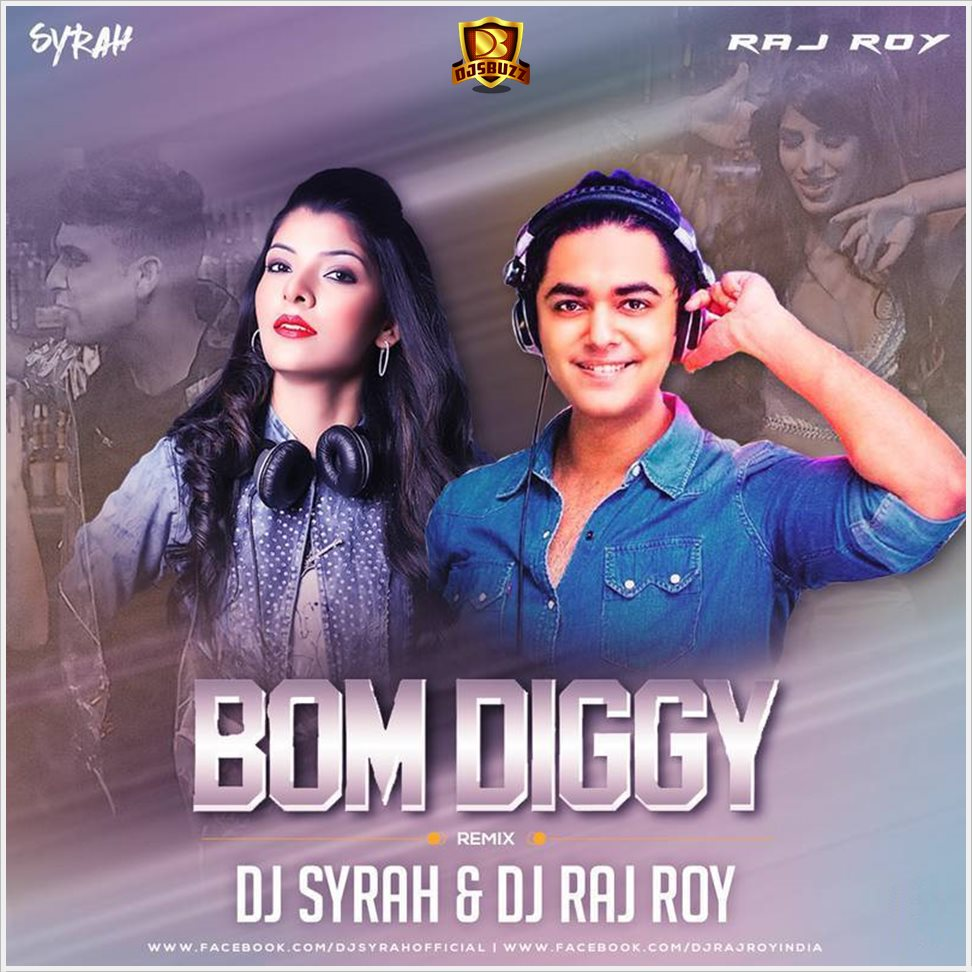 bom diggy mp3 song download