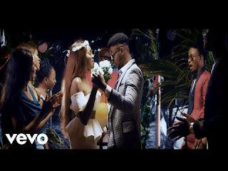 Seyi Shay - Surrender ft. Kizz Daniel x DJ Neptune