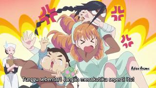 Radiant Season 2 Episode 11 Subtitle Indonesia