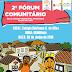 Município de Amparo realizará II Fórum Comunitário Selo UNICEF Edição 2013/2016