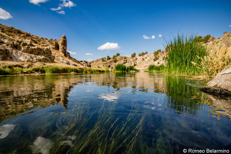 Hot Creek 1 Self-Guided Photography Tour of Mammoth Lakes