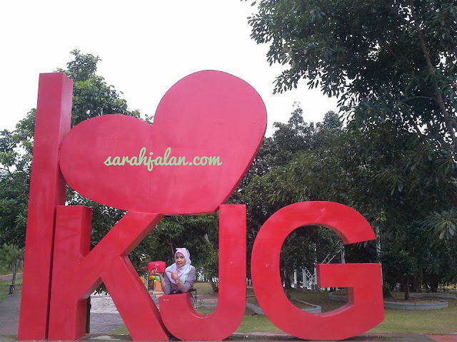 Kijang City Walk