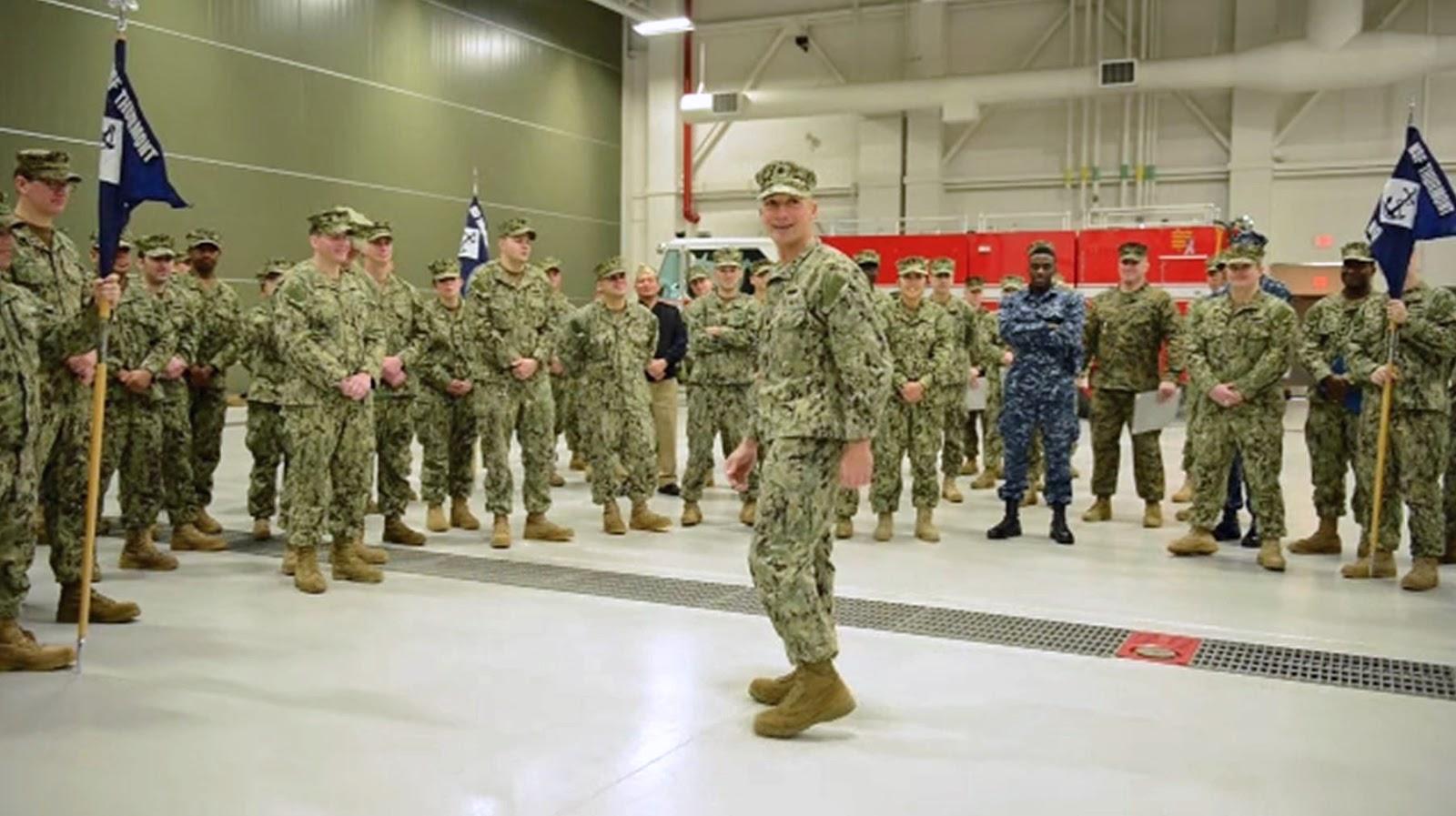 Navy Tour Of Duty Length