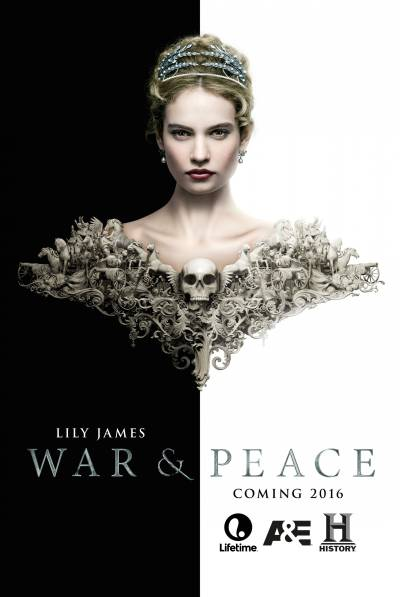 War and Peace (2016-) ταινιες online seires xrysoi greek subs