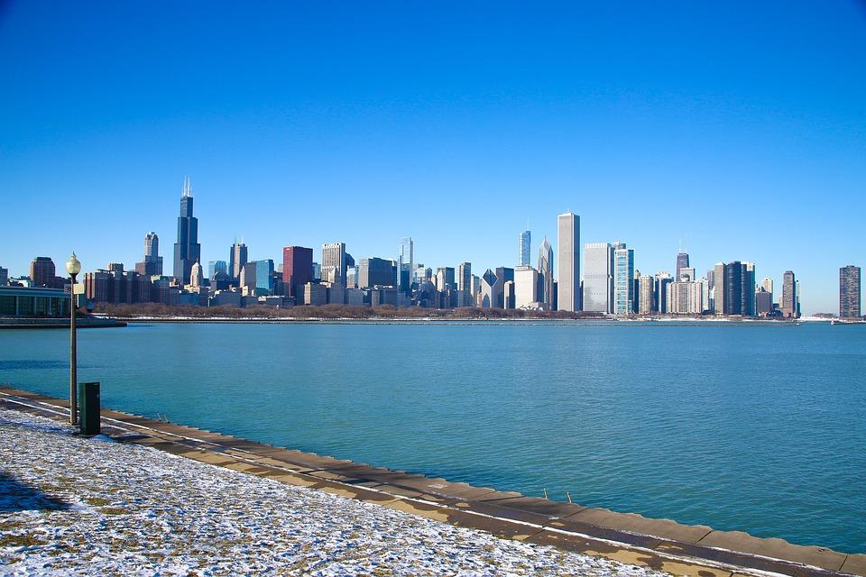 Joe Dorish Weather Ten Coldest Weather Temperature Days Ever - Chicago weather averages