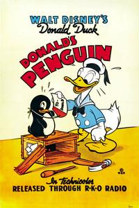 Watch Donald's Penguin Online Free in HD