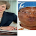 Lai Mohammed is a pathological liar,we will come for him soon-UK govt