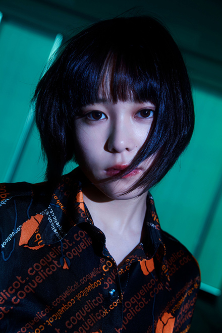 Miyuna - eye detail debut mini album cd tracklist official mv youtube Soundtrack anime Black Clover