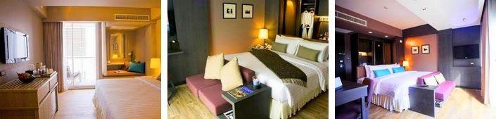 AYA Boutique Resort Pattaya Hotel
