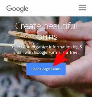 Google form kya hai or website ke liye form kaise banaye 2
