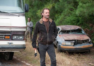 The Walking Dead - 6x12 - Not Tomorrow Yet