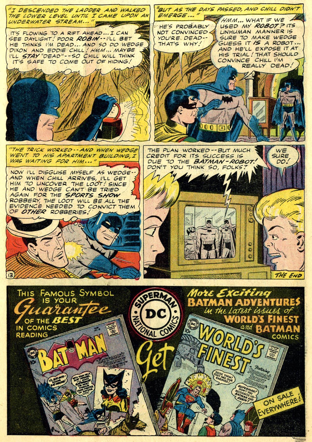 Detective Comics (1937) 281 Page 14