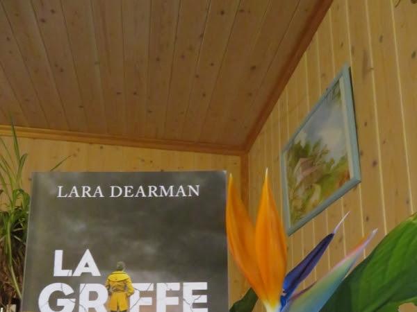 La griffe du diable de Lara Dearman
