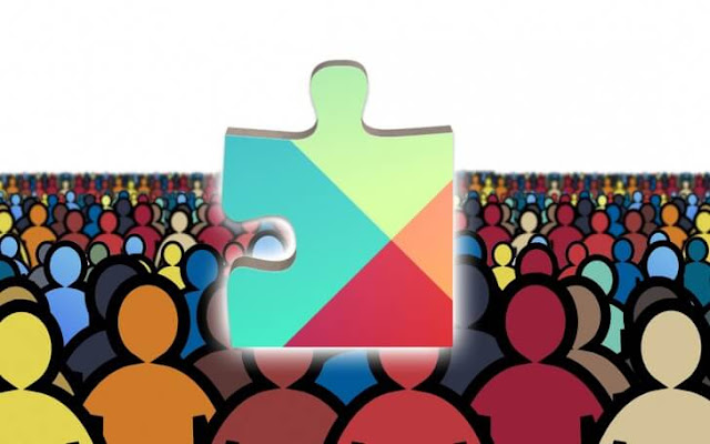 Google Play Services v11.5.03 APK Update : Download HERE