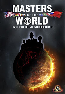 Masters of The World Geopolitical Simulator 3 Download Full Version PC Game