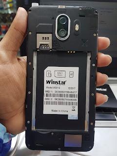 WINSTAR WS113 FLASH FILE