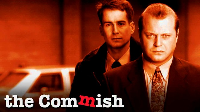 The Ultimate Movie Review The Commish
