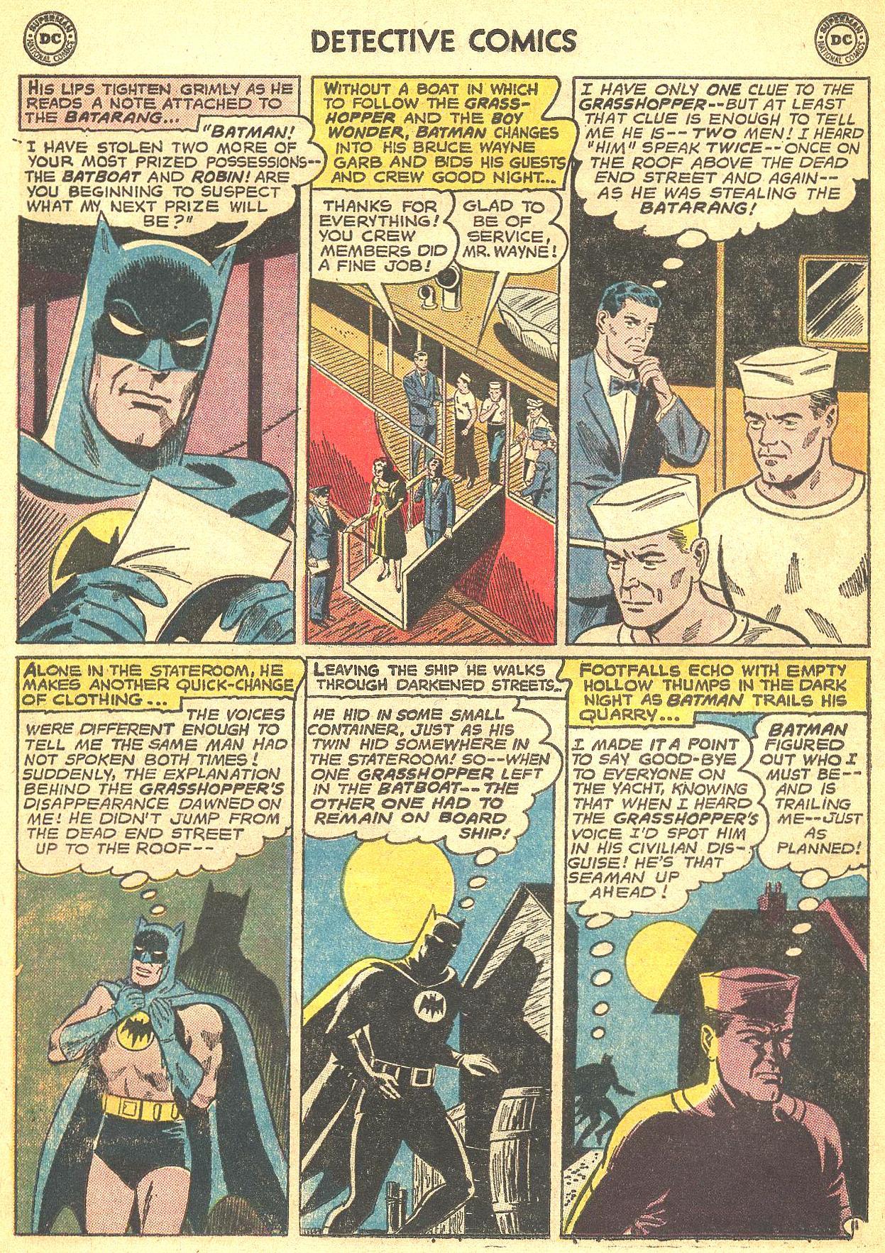 Detective Comics (1937) 334 Page 13