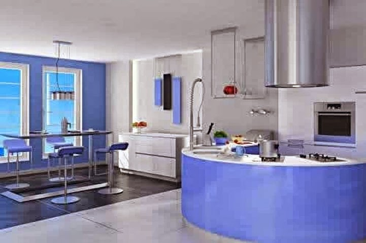 home interior design paint colors