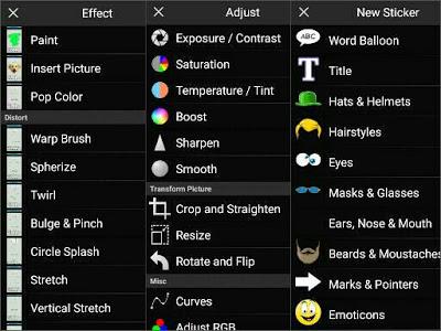 Aplikasi Picsay Pro Gratis