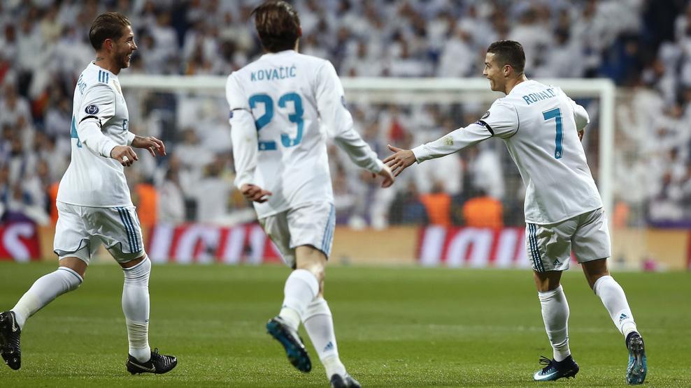 แทงบอลออนไลน์ บาคาร่า ผลการแข่งขัน Real MadridVsBorussia Dortmund