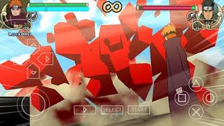 Download Mod Texture Naruto Impact: Yahiko Edo Tensei PSP Android Terbaru