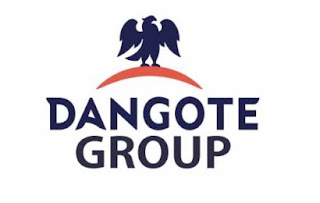 Dangote Group Job Vacancies 2018