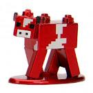 Minecraft Mooshroom Nano Metalfigs 5-Packs Figure