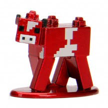 Minecraft Jada Mooshroom Other Figure