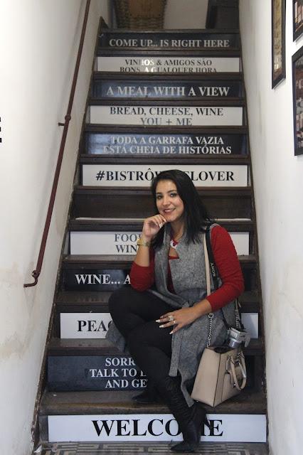 Diário de Viagem: Conhecendo o Palácio Nacional de Sintra, em Portugal