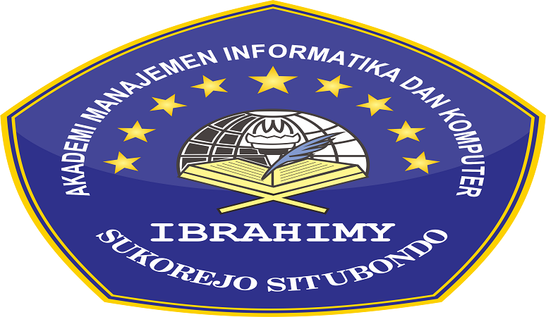 PENERIMAAN MAHASISWA BARU (AMIK IBRAHIMY) 2018-2019 AKADEMI MANAJEMEN INFORMATIKA DAN KOMPUTER IBRAHIMY