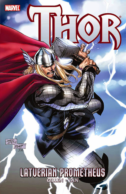 thor latverian prometheus