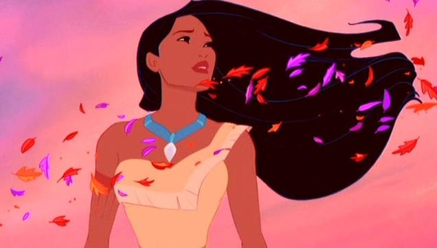 Películas recomendadas para fomentar la conciencia ecológica de los niños: Pocahontas
