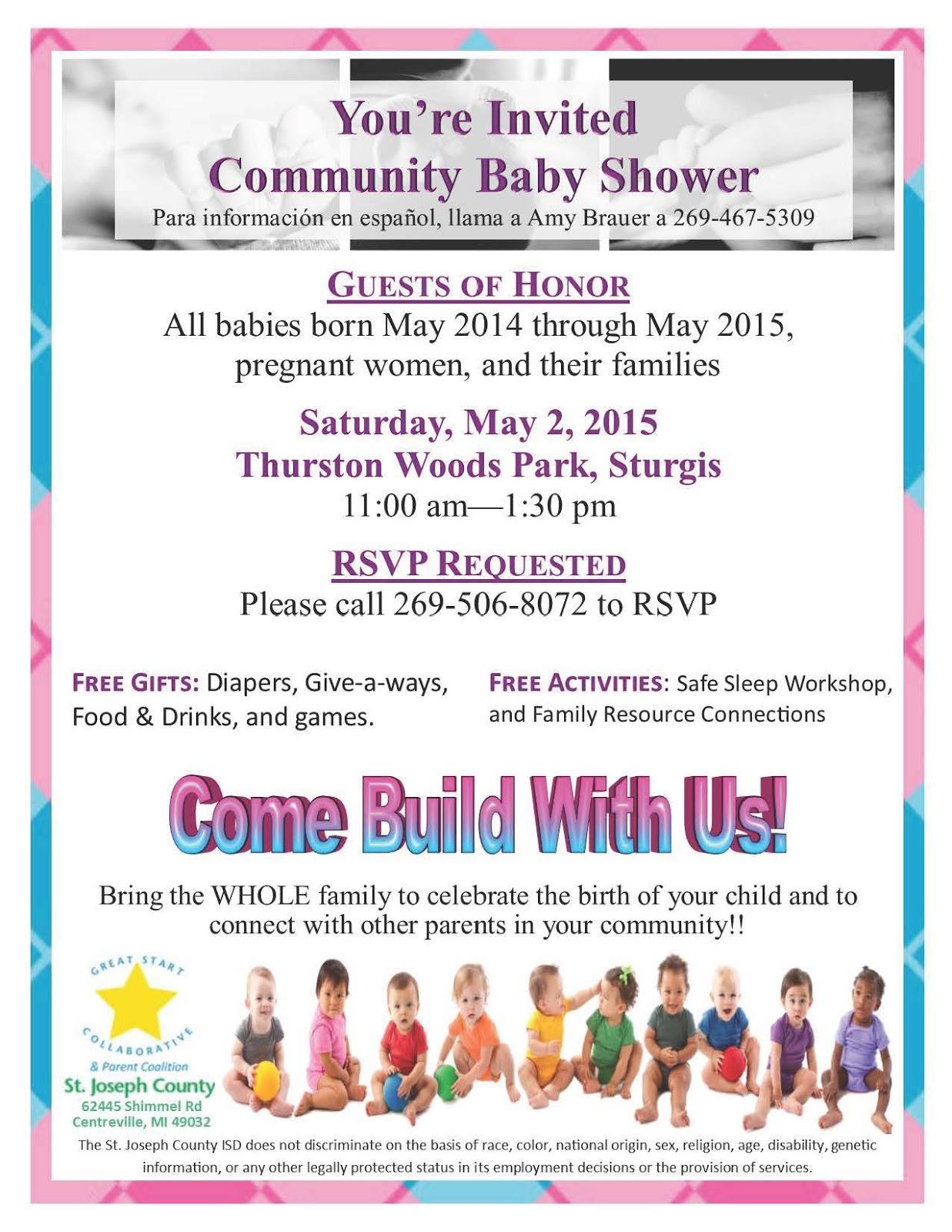Baby Shower Invitations En Espanol : shower, invitations, espanol, Shower, Invitations, Wording:, Wording