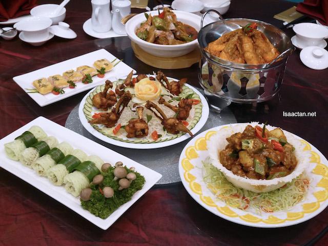 Diwali Promotion @ Tai Thong Group Malaysia