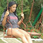 Andrea Rincon, Selena Spice Galeria 26 : Polo Gris – My Biggest Fan.. a Chicken Foto 43