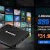 مراجعة Alfawise S95 TV Box - أفضل تي في بوكس يسعر 30 دولار