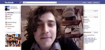 تحميل برنامج كاميرا الفيس بوك للكمبيوتر لمكالمات فيديو 2016