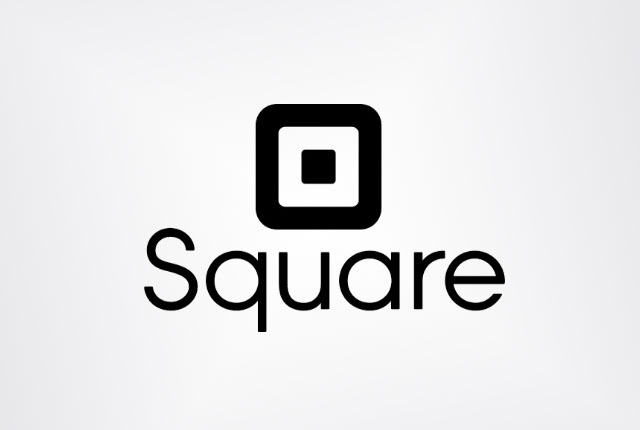 Square logo property of Square