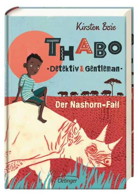 Heute ein Buch! Kinderbuchautorin Kirsten Boie im Interview: Warum das Lesen und das Leben schön sein sollten. Die Thabo-Reihe dreht sich um Kinder in Swasiland.