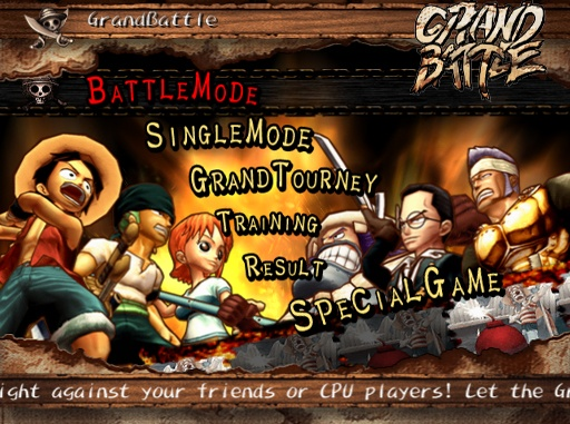 One Piece Adventure PC Games