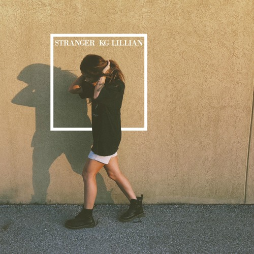 KG Lillian Unveils New single 'Stranger'