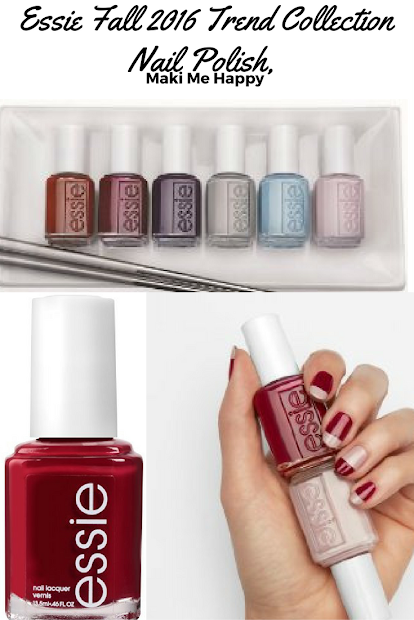 top ten fall nail