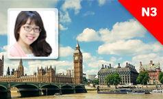 Luyện thi trung học phổ thông quốc gia PEN-M Môn Tiếng Anh Cô Trương Hoàng Anh
