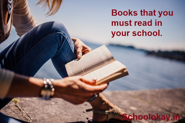 books for class 10