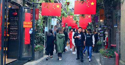 économie chine