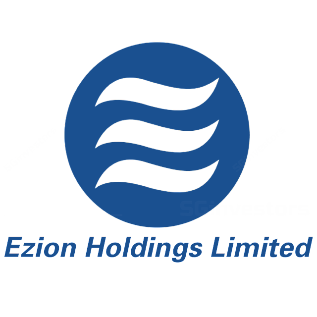 EZION HOLDINGS LIMITED (5ME.SI) @ SG investors.io