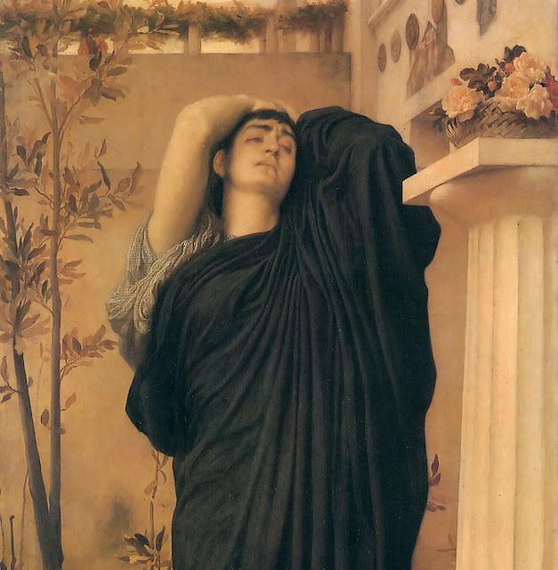 Electra, la venganza y la tragedia griega